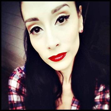 Eyes Lips Face uploaded by Maria De Jesus B.