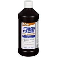 Hydrogen Peroxide Solution For Treatment Of Minor Cuts And Abrasions uploaded by Emmanuel G.