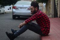 Vans SK8 Hi Skate Shoe uploaded by Salaheddine E.
