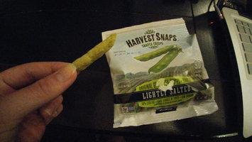 Harvest Snaps Snapea Crisps Lightly Salted uploaded by Kristina S.