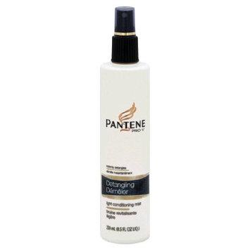 Pantene Pro-V Moisture Mist Detangler Light Conditioning 8.5 Fl Oz uploaded by Lorraine Mae C.