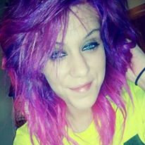 Photo of Splat Washables Bright Hair Color uploaded by Darian B.