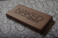 Urban Decay Naked Basics Palette uploaded by Coli K.