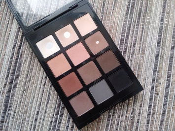 Photo of Sonia Kashuk  Eye On Neutral Palette uploaded by Cailee M.