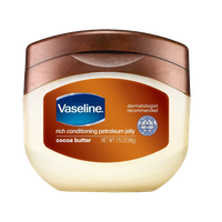 Vaseline® Jelly Cocoa Butter uploaded by safaa i.