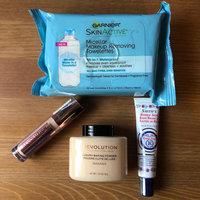 Garnier SkinActive Waterproof Micellar Makeup Removing Towelettes uploaded by Anju S.