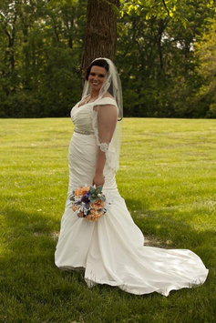 Photo of David's Bridal uploaded by Samantha H.
