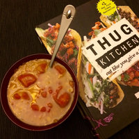 Thug Kitchen: Eat Like You Give a F*ck (Hardcover) uploaded by Sarah S.