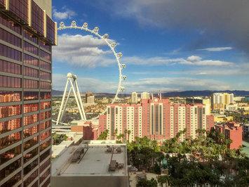 The Flamingo Las Vegas  uploaded by Sarah A.