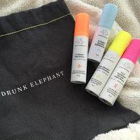 Drunk Elephant Virgin Marula Luxury Facial Oil 1 oz uploaded by Kara N.