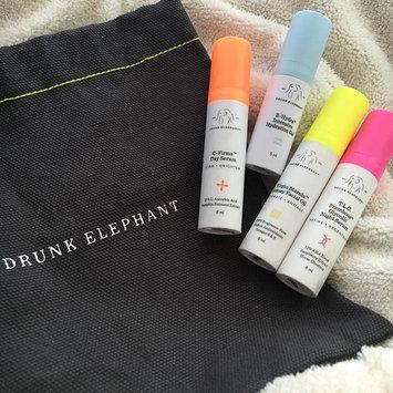 Drunk Elephant Virgin Marula Luxury Facial Oil uploaded by Kara N.
