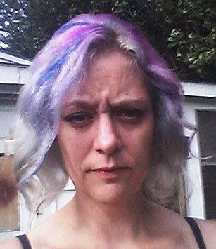 Splat Bleach And Complete Color Kit Splat Lavender Hair Color Hair Color Kit uploaded by Heather S.