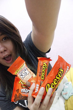 Photo of Reese's Pieces Peanut Butter Cup uploaded by Yadira M.