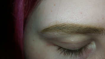 L'Oreal Paris Brow Stylist® Kabuki Blender Crayon 313 Brunette 0.05 oz. Carded Pack uploaded by Kennedy P.