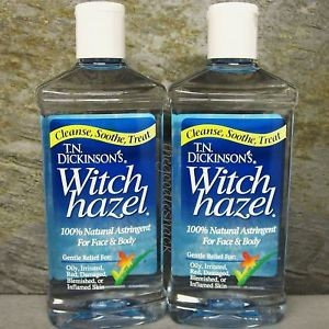 Photo of T.N. Dickinson's Witch Hazel Astringent uploaded by Carolyn Z.