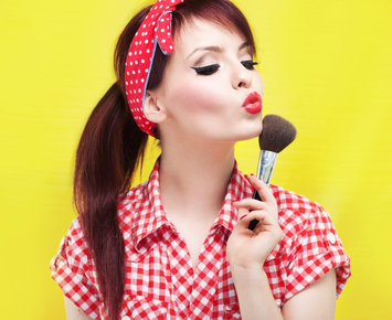 Photo of Milani Baked Powder Blush uploaded by KhouLoudghorbel G.