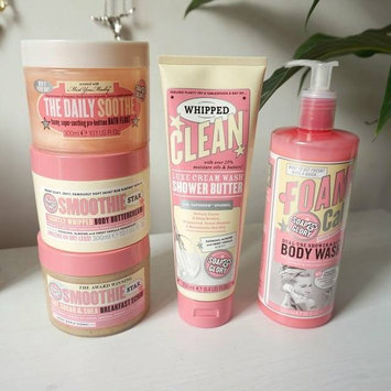 Photo of Soap And Glory Sugar Crush Fresh And Foamy Body Wash Sweet Lime Fragrance 500ml uploaded by Ana V.