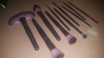 Sedona Lace Makeup Brushes  uploaded by Amber M.