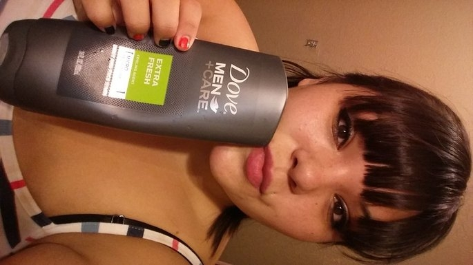 Dove Men + Care Body Wash uploaded by Ashley H.