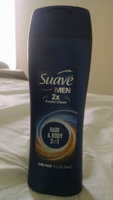 Suave® Men's Hair & Body Wash 2 in 1 uploaded by Rachel D.