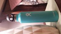 Hydro Flask Stainless Steel Drinking Bottle 24-oz, Orange Zest uploaded by nicky s.