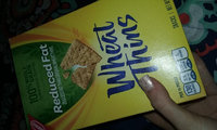 Nabisco Wheat Thins Reduced Fat 100% Whole Grain Crackers uploaded by Kira B.