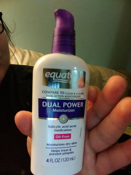 Photo of Equate Beauty Equate Dual Power Moisturizer, 4 fl oz uploaded by Vanessa P.