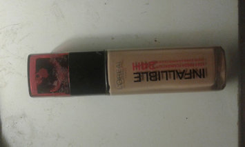 L'Oreal Paris Loreal Infallible Stay Fresh Foundation 24h uploaded by Barbara R.