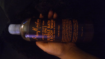 Photo of SheaMoisture African Black Soap 2-in-1 Bubble Bath And Body Wash uploaded by Jasmon K.