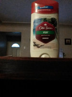 Old Spice Fresher Anti-Perspirant & Deodorant uploaded by Courtney w.