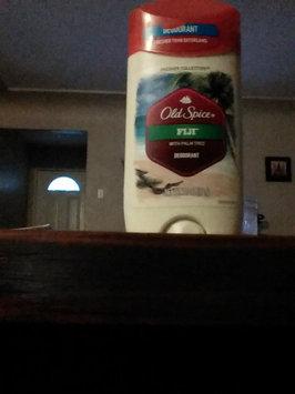 Old Spice Fresher Anti-Perspirant & Deodorant uploaded by Courtney w.