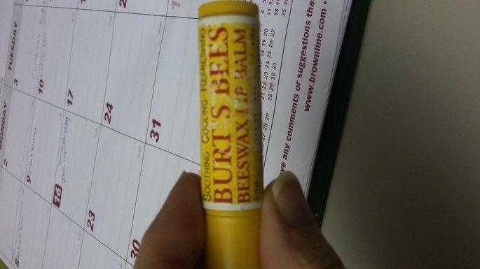 Burt's Bees Burts Bees Beeswax Lip Balm - 12 pack uploaded by Christine K.