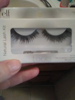 e.l.f. Studio Lash Collections - Flirty uploaded by Mallory S.