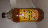 Braggs Organic Apple Cider  Vinegar  uploaded by Heather H.