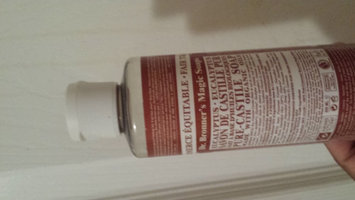 Photo of Dr. Bronner's Eucalyptus Liquid Soap, 4 Ounce uploaded by Milencia S.