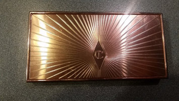 Charlotte Tilbury Filmstar Bronze & Glow Face Sculpt & Highlight uploaded by Libby B.