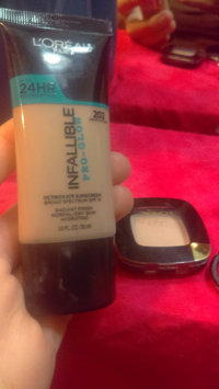 L'Oreal Paris Loreal Infallible Stay Fresh Foundation 24h uploaded by Rossy G.