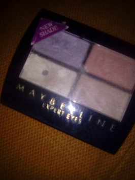 Maybelline Stylish Smokes Eyeshadow Quad uploaded by Diana M.