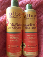 Alba Botanica Hawaiian Conditioner Body Builder Mango uploaded by Devan R.