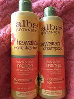 Alba Botanica Hawaiian Conditioner Body Builder Mango uploaded by Devan R.