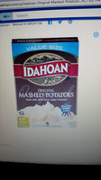Idahoan® Signature™ Russets Mashed Potatoes uploaded by Shana C.