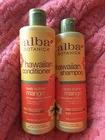 Alba Botanica Hawaiian Shampoo Body Builder Mango uploaded by Devan R.