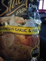 Stacy's Parmesan Garlic & Herb Pita Chips - 1.5 oz uploaded by lisa g.