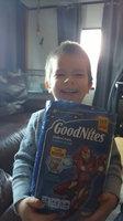 GoodNites® Bedtime Pants for Boys S/M uploaded by Yvonne S.