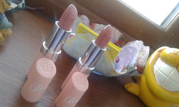 Photo of Rimmel London Lasting Finish by Kate Nude Collection uploaded by Yuliia M.