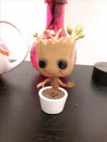 Guardians of Galaxy Dancing Groot Pop! Vinyl Bobble Figure uploaded by Maria T A.