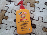 Gold Bond Anti-Itch Lotion uploaded by Maria T A.