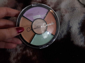 BEAUTY TREATS Corrective Concealer Palette - Multi uploaded by Maria T A.