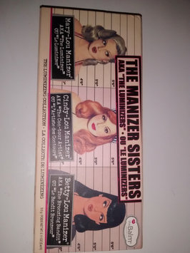 the Balm - the Manizer Sisters Luminizers Palette uploaded by Michelle C.