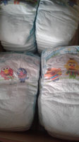 Pampers Baby Dry Diapers uploaded by Arcelia B.